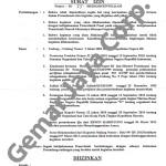 Surat Ijin Kepolisian 76 trial game 1
