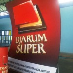Backdroup counter djarum super