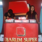 counter djarum super 1