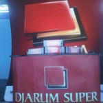 counter djarum super