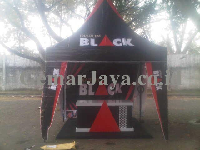 Djarum Black Batu