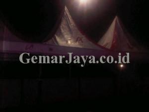 LA Light Apartemen Soekarno Hatta (1)
