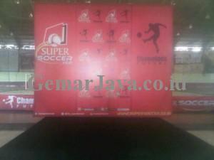 Liga Futsal Djarum Super Champions Futsal Araya Malang