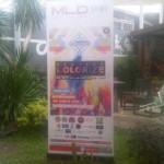 New year party monopoli2 cafe merbabu (1)