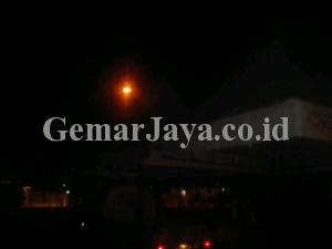 Tenda MLD Ramayana Mall Malang (1)
