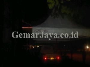 Tenda MLD Ramayana Mall Malang (2)