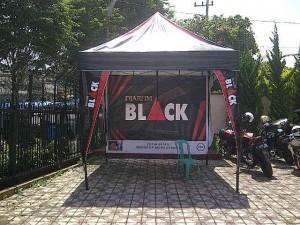 djarum black batu black event organizer malang (2)