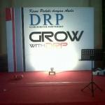 djarum relaionship partnership event organizer malang